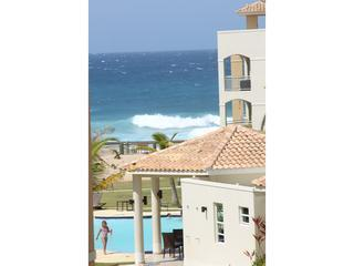 Hermosa Villa, Penthouse a Shacks/Jobos Beach