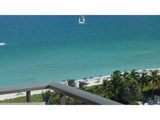 Miami Beach, Alexander resort 1515