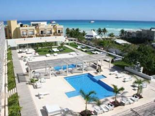 Magia Luxury Condo 2 Bedroom On The Beach In Playa