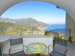 Appartment Emerald in the heart of Ravello