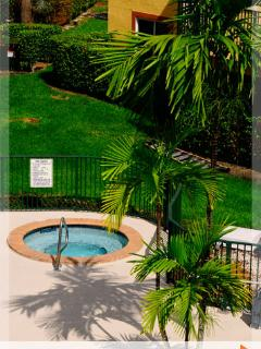 Beautiful 2 bedroom Coral Gables Condo