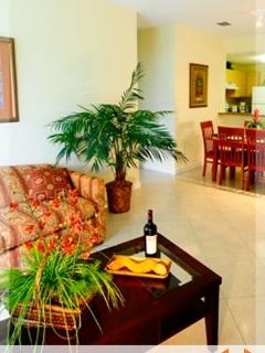 3 bedroom Coral Gables Condo - SH3B