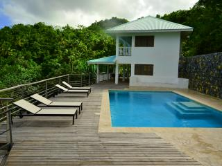 VillaNoria, tranquil ocean view villas with great service