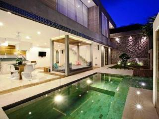 Luxury SPA Villa in Bali