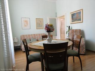 Massari apartament in Rome