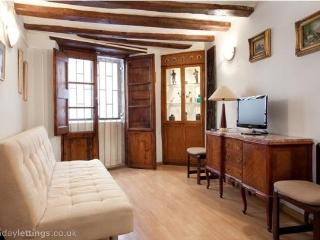 Apartment Sant Pau, 4 people.
