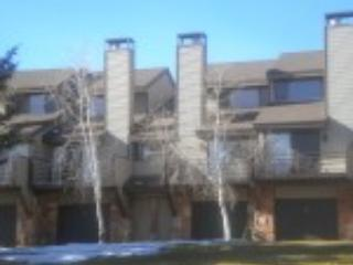 Timeshare in Park City, UT near Jeremy Ranch