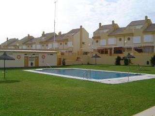 Rental Semidetached House, Beach El Puerto De Santa Maria –Cadiz (Spain).