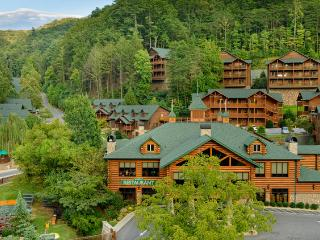 Beautiful 3 Bedroom Condo in the Smoky Mountains