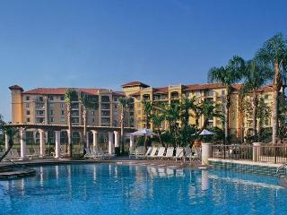 Wyndham, Bonnet Creek,Lake Buena Vista, FL.