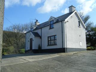 Drumfaskey Cottage, Cushendall