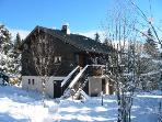 "CHALET  ""ESTA "" - IDEAL REST QUIET, Berge und Seen - Cl Holidays"