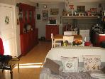 VERY LARGE HOUSE, THE VILLAGE - IDEAL FOR MEET WITH FAMILY OR FRIENDS FOR WINTER HOLIDAYS