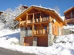 CHALET FEGGUESE