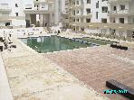 HIGH STANDARD NEW APARTMENT WITH SWIMMING POOL 100M2