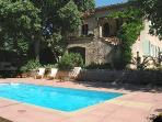 DETACHED HOUSE LOCATED IN AUBAGNE, NEAR CASSIS AND THE SEA.