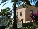 House in Villamontera rental