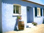 CHARMING GUARANTEED SUCCESSFUL HOLIDAY! In SIGEAN HOUSE VIGNERONNE with Mediterranean garden QUIET AND SPACIOUS THREE STARS CLASSIFIED