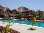 Senegal, Saly, DUPLEX STANDARD, DIRECT BEACH ACCESS, 1 8 PEOPLE
