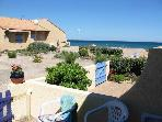NATURIST BEACH HOLIDAY RESIDENCE EDEN LEUCATE At 30 meters from the beach.