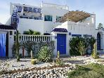 Villa El Beida, close to the beach, facing the marsh, all comfort