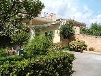 Holiday house at 1km from the sea and 10km from Taormina