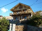 large family cottage 6 km from Font Romeu