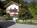 HAUS ALTE MÜHLE HOLIDAY APARTMENTS IN THE HEART OF THE DOLOMITES