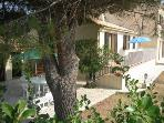 TWIN VILLA APPROXIMATELY 800M FROM CITY CENTER AND THE BEACH