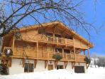 Exceptional chalet in the Beaufort, Class 4 * charming, WIFI, SAUNA, STEAM BATH, FITNESS - The Seizures ...