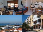 Appartement T1 Costa Caparica
