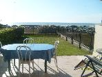 Appartment in Le Touquet, first line, not available during school holidays
