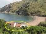 2-room appartment very close to the beach, Elba Island