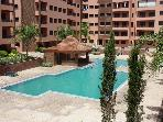 Superb Apartment In Downtown Rsidence From Standing With Pool
