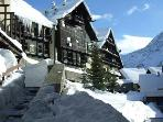 Sestriere holiday house