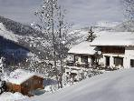 Auberge sur la Montagne, charming 2* hotel