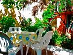 Apartment with garden close to the Cinque Terre
