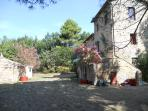 Holiday apartments - holiday home in Le Marche