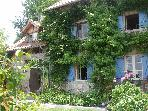 Bourganeuf Rural Farmhouse Chambres d&#39;Hotes