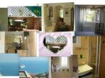 Appartement charme et coeur entre Nice et Monaco