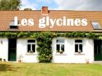 Les Glycines - Ittre