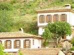 Ephesus Cottages
