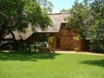 Kruger Park Lodge - 4 Star