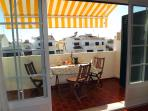Rent a house in Manta Rota, Algarve