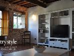 Casa La Corte - B&B/Holiday house in Lucca,Tuscany
