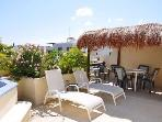 Terrace Jacuzzi BBQ Location - 1Bed -PK27