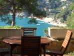 Apartamento en Cala Llevado - Tossa de Mar 2