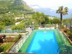 2 Villa between Sorrento and Amalfi