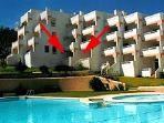 Apartamento alquiler vacaciones en Ibiza
