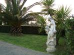 Villa Baiera, holidays home in Frascati